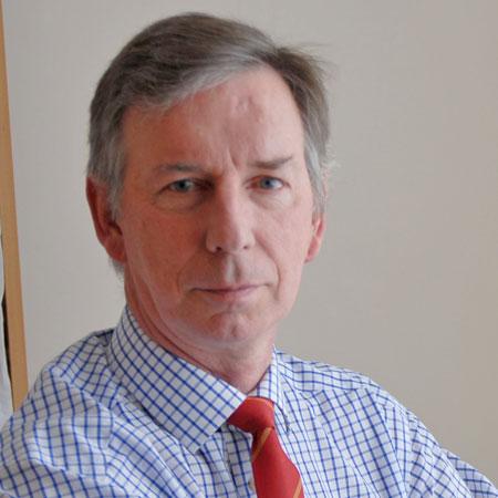 David Wright Profile Picture