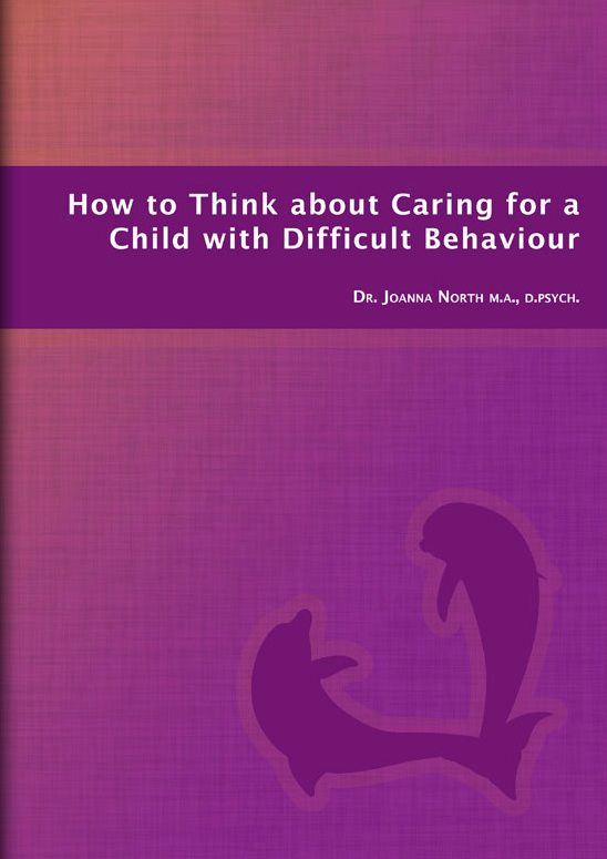 How to Think About Caring for a Child with Difficult Behaviour