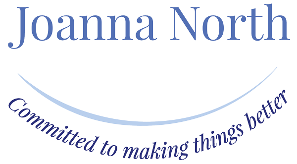 Joanna North Associates Logo